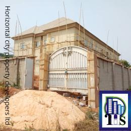 2 bedroom Blocks of Flats House for sale Independence layout phase 2 Enugu Enugu