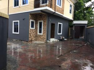 4 bedroom Detached Duplex House for rent Shonibare Estate, Maryland, Ikeja, Lagos.  Shonibare Estate Maryland Lagos