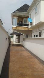 4 bedroom Detached Duplex House for sale Circle Mall,  Osapa london Lekki Lagos