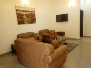 2 bedroom Flat / Apartment for rent Dayo Agungi Lekki Lagos