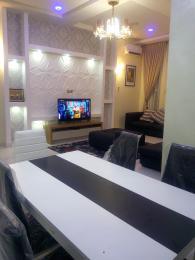 4 bedroom Semi Detached Duplex House for shortlet Chevy view estate  chevron Lekki Lagos