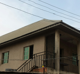 Mini flat Flat / Apartment for rent In five junction  environment.. Egor Edo