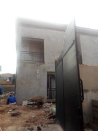 1 bedroom mini flat  Flat / Apartment for rent Oke-Ira Ogba Lagos