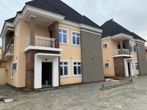 5 bedroom Detached Duplex House for sale Gowon Estate. Egbeda Alimosho Lagos