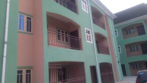 1 bedroom mini flat  Blocks of Flats House for rent Newl Layout NDdC Road East West Road Port Harcourt Rivers