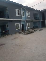 3 bedroom Mini flat Flat / Apartment for rent Peter odili road  Trans Amadi Port Harcourt Rivers