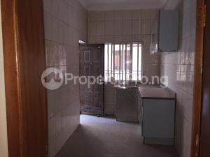 3 bedroom Flat / Apartment for rent Adebiyi  Alagomeji Yaba Lagos