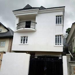 4 bedroom House for sale Anthony Village Anthony Village Maryland Lagos