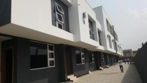 2 bedroom House for rent LEKKI gardens phase 2 Abraham adesanya estate Ajah Lagos