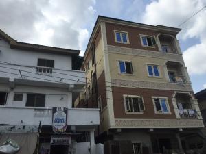 1 bedroom mini flat  Mini flat Flat / Apartment for rent Jebba  Ebute Metta Yaba Lagos