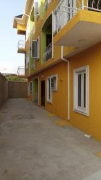 1 bedroom mini flat  Flat / Apartment for rent Off Yabatech Road  Yaba Lagos