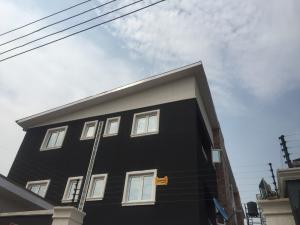Self Contain Flat / Apartment for rent Afolabi Brown  Akoka Yaba Lagos
