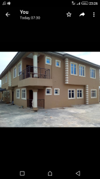 2 bedroom Flat / Apartment for rent SOAS estate, kuforiji, abeokuta Adigbe Abeokuta Ogun