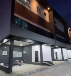 4 bedroom Terraced Duplex House for sale ... Ikate Lekki Lagos