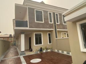 4 bedroom Semi Detached Duplex House for rent Lekki Phase1  Lekki Phase 1 Lekki Lagos