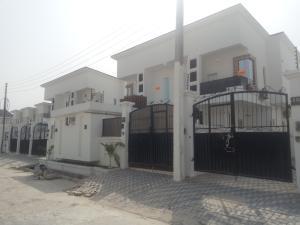 4 bedroom House for sale Eletu Osapa london Lekki Lagos