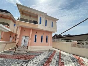 5 bedroom Detached Duplex House for rent Victory park  Thomas estate Ajah Lagos