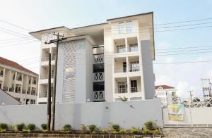 3 bedroom Studio Apartment Flat / Apartment for shortlet ONIRU Victoria Island Lagos