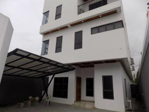 House for rent an old ikoyi street Abule Egba Lagos