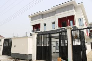 4 bedroom Semi Detached Duplex House for sale Orchid Estate, By Chevron Lekki Lagos