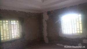 2 bedroom Flat / Apartment for rent Sharp corner area, oluyole extension Ibadan Oyo