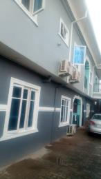 2 bedroom House for rent Ire Akari Estate Isolo. Lagos Mainland  Ire Akari Isolo Lagos