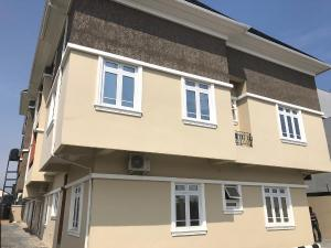 2 bedroom Blocks of Flats House for rent by pinnacle filling station Lekki Phase 1 Lekki Lagos