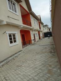 3 bedroom Flat / Apartment for rent Baale street Igbo-efon Lekki Lagos