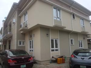 3 bedroom Flat / Apartment for rent OsapaLondon Lekki. Osapa london Lekki Lagos