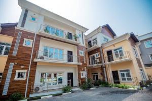 3 bedroom Flat / Apartment for rent Off Eko Street Parkview Estate , Ikoyi. Parkview Estate Ikoyi Lagos