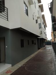 3 bedroom Terraced Duplex House for rent Idado estate Idado Lekki Lagos