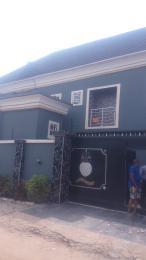 3 bedroom Semi Detached Duplex House for rent Ajao Estate Isolo. Lagos Mainland  Ajao Estate Isolo Lagos