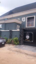 3 bedroom Terraced Duplex House for rent Ajao Estate Isolo. Lagos Mainland  Ajao Estate Isolo Lagos