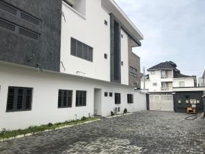 4 bedroom Terraced Duplex House for sale ikate elegushi Lekki Lagos