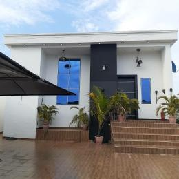 4 bedroom Detached Bungalow House for sale Off Dublina Hotel road, close to Asaba Housing Estate Asaba Delta