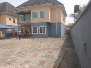 4 bedroom Detached Duplex House for sale Housing Area G New Owerri Imo