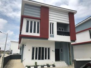 4 bedroom Detached Duplex House for sale lekki epe expressway VGC Lekki Lagos