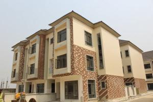 4 bedroom Terraced Duplex House for rent Valley Stream Estate Jakande/Shoprite road Lekki. Jakande Lekki Lagos