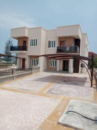 4 bedroom Semi Detached Duplex House for sale Lekki County Estate, Lekki Ikota Lekki Lagos
