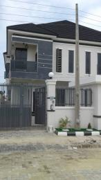 4 bedroom Semi Detached Duplex House for rent Ikota Villa Estate  Ikota Lekki Lagos - 0