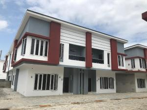 4 bedroom Semi Detached Duplex House for sale lekki epe expressway VGC Lekki Lagos