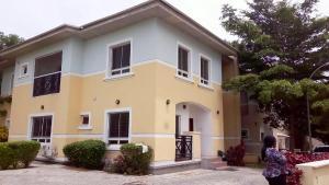 4 bedroom Detached Duplex House for rent  Salatu Estate , Wuse 2 FCT Abuja. Wuse 2 Abuja