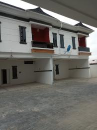 4 bedroom Terraced Duplex House for rent Conservative center chevron Lekki Lagos