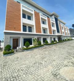 Terraced Duplex House for sale Ikoyi Lagos