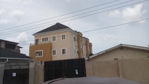 4 bedroom Terraced Duplex House for rent By Commercial Avenue, Sabo-Onike, Yaba, Lagos. Sabo Yaba Lagos