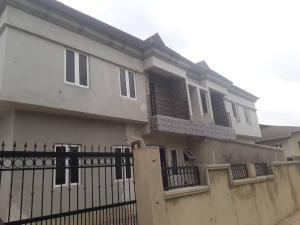 4 bedroom House for sale Peace Garden Estate  Ifako-gbagada Gbagada Lagos