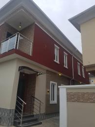 4 bedroom House for rent Millenuim/UPS Gbagada Lagos