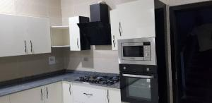 5 bedroom Detached Duplex House for sale Off Road 2, VGC VGC Lekki Lagos