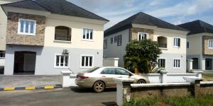 5 bedroom Terraced Duplex House for sale Off portharcourt road after CBN office  Owerri Imo