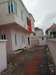 5 bedroom Detached Duplex House for rent Idado estate Idado Lekki Lagos